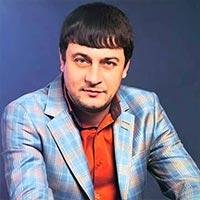 Magamet Dzybov