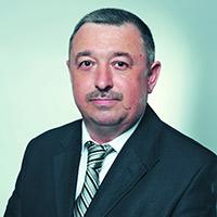 Yugov, Mikhail Yuryevich, General Director, Zvuk-M Music Publishing House