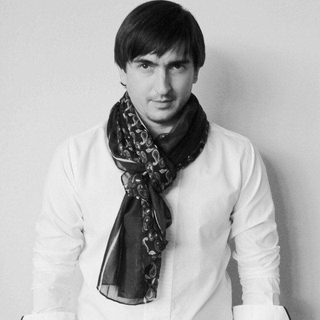 Alim Appaev