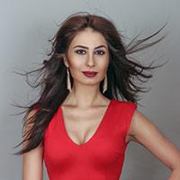 Зарина Бугаева