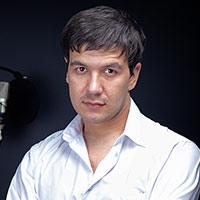 Александр Гум