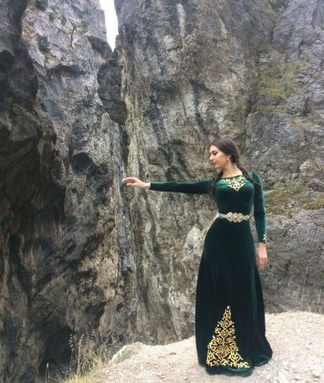 Zarina Bugayeva is preparing a surprise for fans