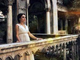 Anastasia Avramidi is fascinated
