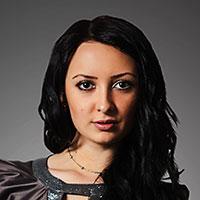 Agatha Khorolskaya