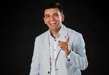 Fahri Dzhafarli в турецком эфире