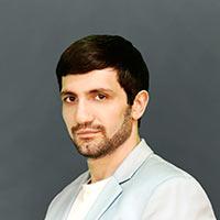 Магомед Аликперов