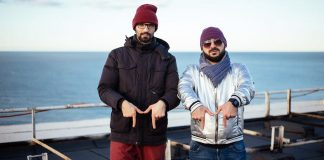 "Mazzakyan began filming a hot dance video for the song ""Sirumem"" (""I Love"") in Sochi."
