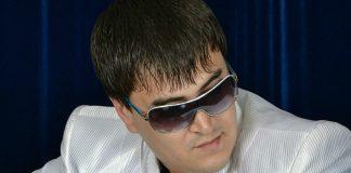 Vyacheslav Evtyh