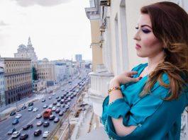 "Margarita Biragova: ""I love songs with character!"""