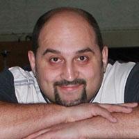 Эльдар Багиров