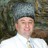 Albert Tlyachev