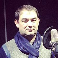 Aslan Kyatov