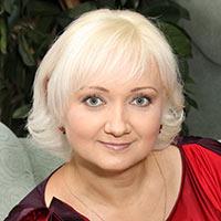 Елена Родак