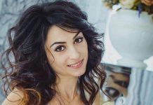 Анастасия Аврамиди пишет новый хит для Мурата Тхагалегова