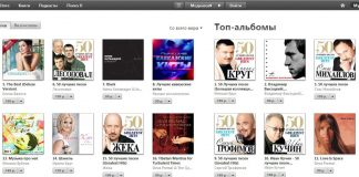 "Collection ""The Best Caucasian Hits"" on 8 Place in iTunes Russia"