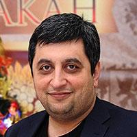 Арам Карапетян