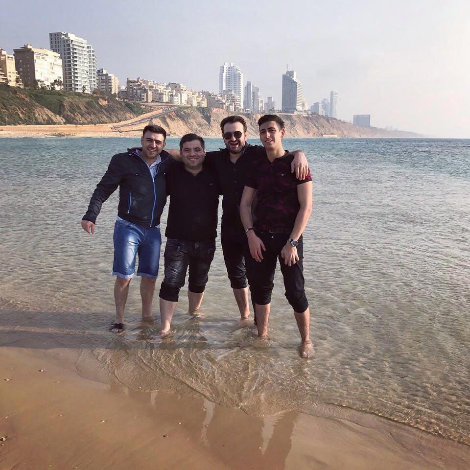 Приятные впечатления оставил не только концерт, но красота городов Израиля, в которых Sergey Zeynalyan побывал впервые