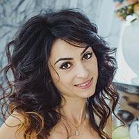 Анастасия Аврамиди