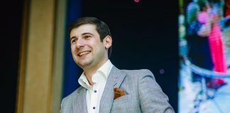 "Azamat Bishtov: ""I want to surprise the audience with my new songs!"""