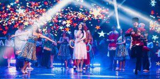 """Анжелика Начесова: """"Концерт в Майкопе для меня - главное событие года"""""""