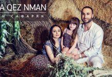 "Alain Safaryan: ""A person can be happy everywhere"""