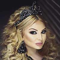 Sabina Abdullaeva