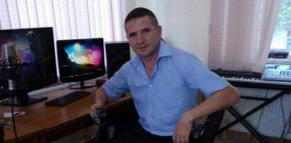 Василий Нехоцев выпустил новые треки