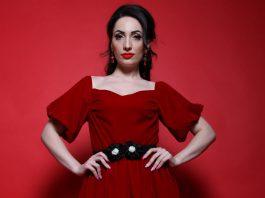 Илона Кесаева и Дина Бекоева воспевают всех дочерей Кавказа в новой песне