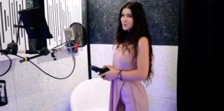 Olga Baskaeva tries herself in a new musical style