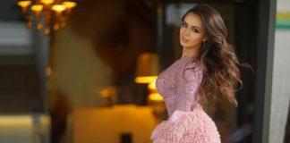 New songs for Angelica Akhmedova
