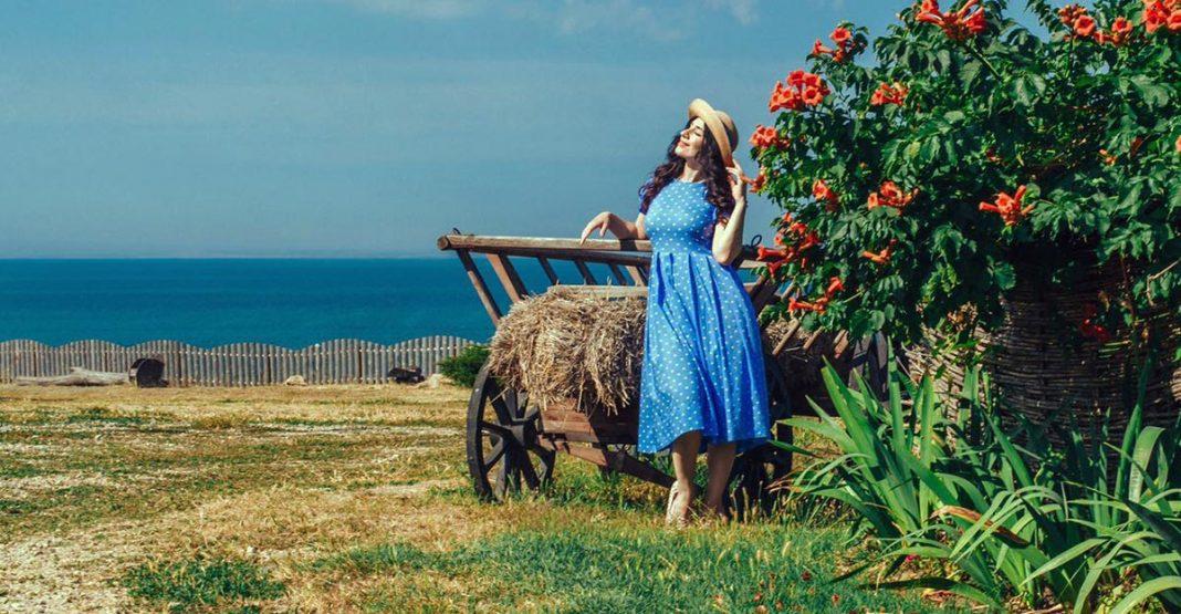 Angelica Nacheva knows how to sweeten life!