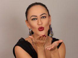 Ruslana Sobieva is preparing several new projects