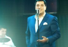 Известный исполнитель Арам Карапетянготовит к выходу новое видео – «Гордая»
