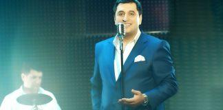 "Famous performer Aram Karapetyan is preparing to release a new video - ""Proud"""