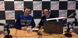 Azamat Bekov became the hero of the Hot Midday radio program