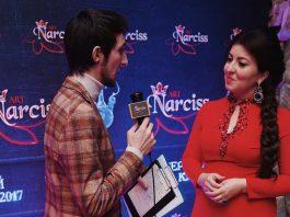 "Margarita Biragova is recognized as the ""Best Artist of North Ossetia""!"