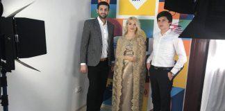 «Кавказ Хит» запускает серию блиц-интервью с кавказскими артистами!