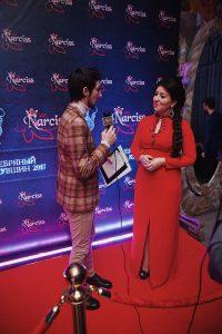 Певица и автор Маргарита Бирагова получила кавказскую национальную музыкальную премию «Серебряный кувшин»