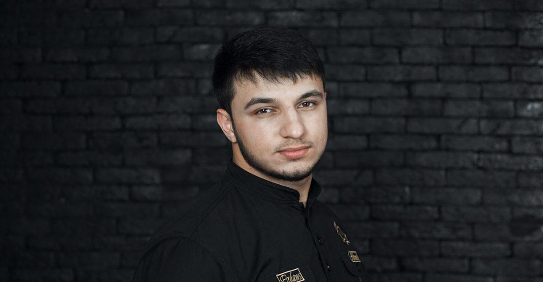 Иса Эсамбаев в передаче «Тет-а-тет» на ГТРК «Вайнах»