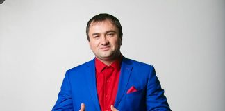 Руслан Кайтмесов посвятил песню своим друзьям!