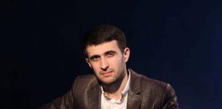 Руслан Гасанов стал «Лучшим аварским исполнителем 2017»!