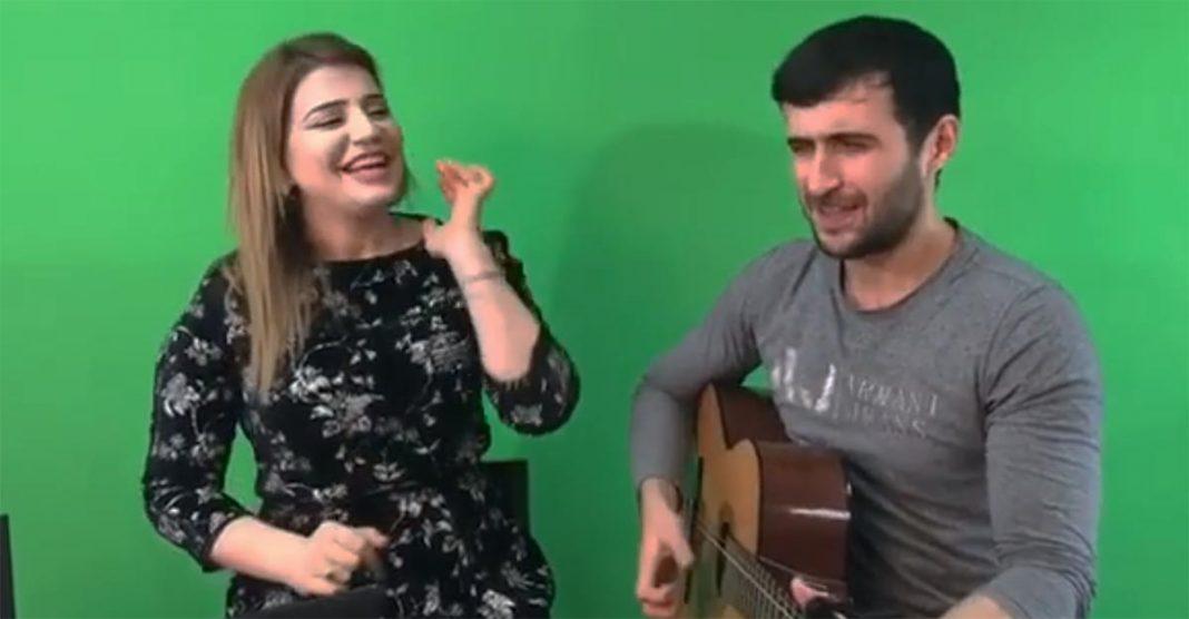 Руслан Гасанов в прямом эфире телеканала «МТВ Столица»!
