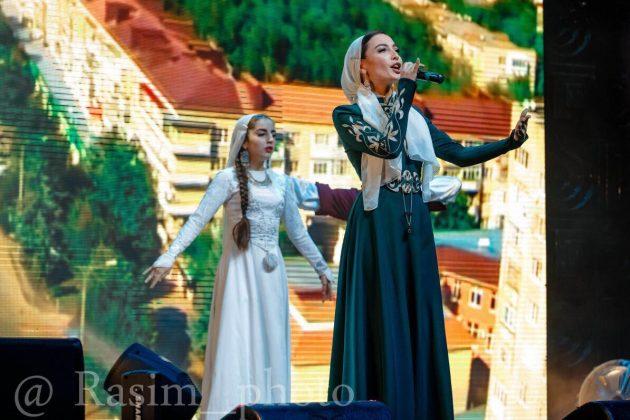 "Alika Bogatyreva recognized as ""Best Artist of the Karachay-Cherkess Republic"""