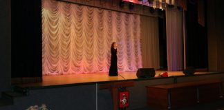 AZIRA performed at the EMERCOM concert in Moscow