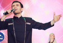 "Concert of Ruslan Hasanov ""My Dagestan"" on YouTube!"
