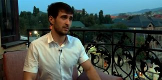 "Ruslan Hasanov became the hero of the program ""Glyanets"""