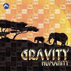 """Humanity"". New track project ""Gravity"" Gilani Stadnik."