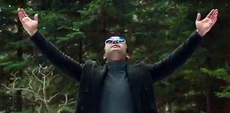 Вышел тизер первого клипа Зураба Узденова!