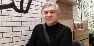 "Sergey Kolesnichenko. The company ""Sound-M"" expands the field of authors"
