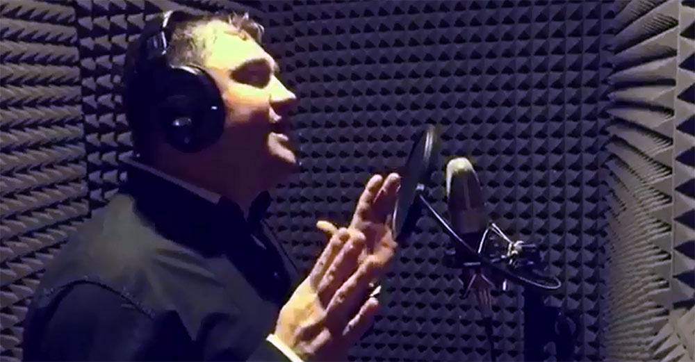 Руслан Кайтмесов готовит новый трек